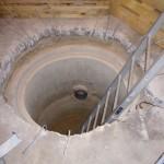 Vanha betonikaivo
